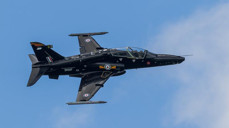 JD2A0643  British Aerospace Hawk T.2
