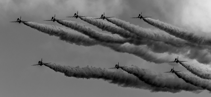 JD2A0445  Red Arrows