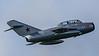JD2A0709 Mikoyan-Gurevich MiG-15