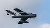 JD2A0708  Mikoyan-Gurevich MiG-15