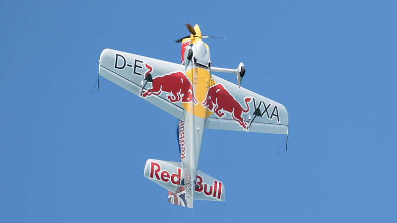 JD2A0315  Red Bull Matadors ExtremeAir XA-41