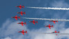 JD2A0424  Red Arrows