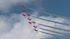 JD2A0430  Red Arrows