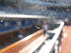 I just could NOT get my diopter to adjust and this is one of the shots I took, of the home dugout
