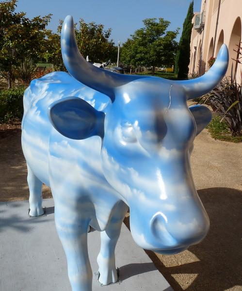 """CloWds"" sponsored by California Real Milk Advisory Board"