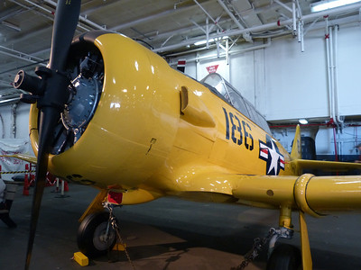 Midway Museum, 2-14-2014