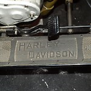 TLO's shot of HD running board