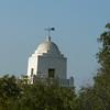 top of the Presidio