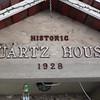 Quartz House!