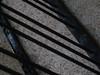 bike rack stripes