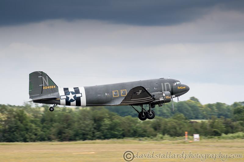 Daks over Duxford 05-06-19 0308