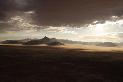 Sossusvlei Mountain Lodge, Namib Rand Reserve