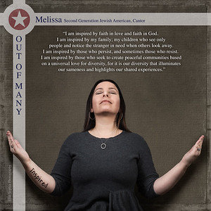 Out of Many: Melissa