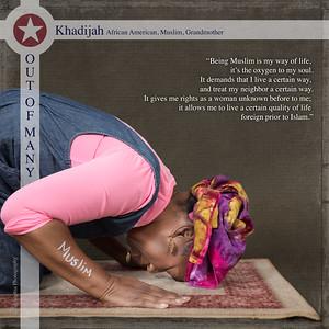 Out of Many: Khadijah