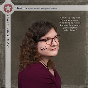 Out of Many: Christine