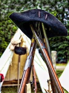 Minuteman Encampment