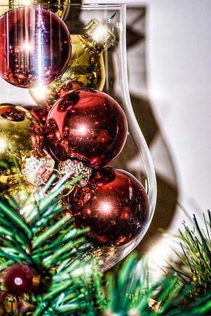 Christmas Balls II