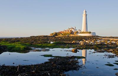 15.4.1014 St.Marys Lighthouse