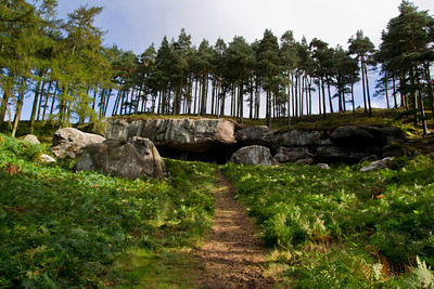 St.Cuthberts Cave