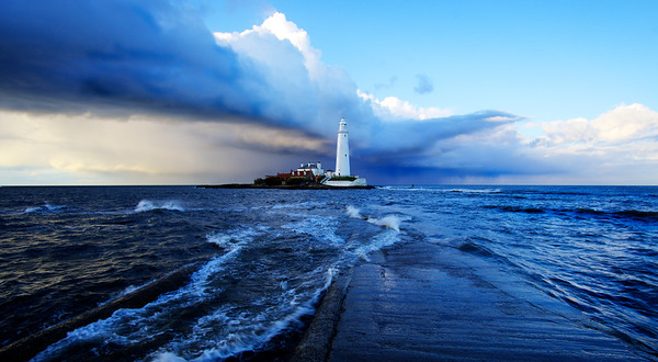 2.5.2018 St.Marys Lighthouse