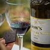 Hawai'i Food & Wine Festival 2013; Sweet Endings, Sweet Wines seminar: Dow's Port. © 2013 Sugar + Shake