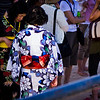 Some wear traditional kimono. © 2012 Sugar + Shake