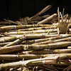 Cut cane. © 2015 Sugar + Shake