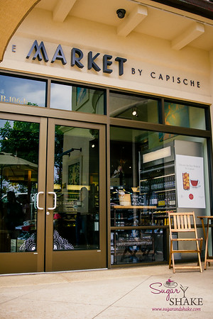 The Market by Capische at the Wailea Gateway Center. © 2014 Sugar + Shake