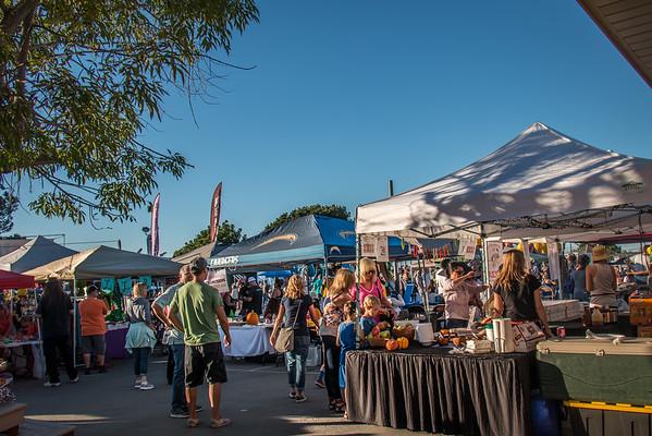 Del Cerro Fall Festival: November 5, 2016