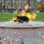 Centennial Flame