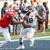NCAA Football 2015: Outback Bowl Auburn vs Wisconsin JAN 01