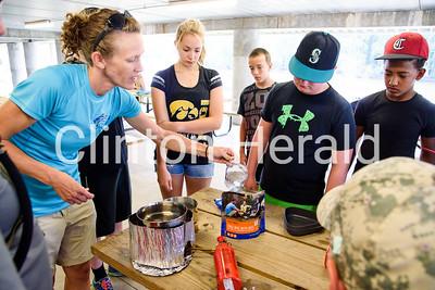 Outback Kids Camp 7-18-17