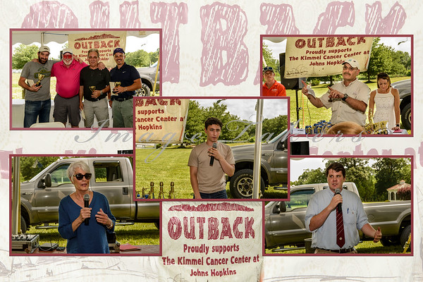 Outback Clay Shoot