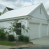 """G0024 built at Ion in Mount Pleasant, South Carolina. The overall dimensions are 24'-0"""" x 20'-0"""". Outbuildings, page 32."""