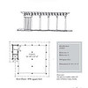 """G0033 is a 2-car carport. The overall dimensions are 26'-10"""" x 22'-0"""". Outbuildings, page 91."""