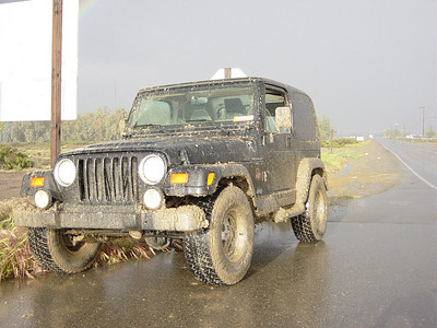 Misc Jeeps and stuff