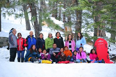Mt High 2016