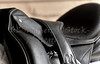 Used Dressage Riding Saddle and Girth