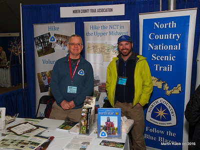 Outdoor Adventure EXPO Fall 2016