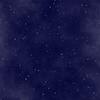 starry night sky seamless pattern