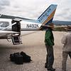 Airstrip at Kulik Lodge