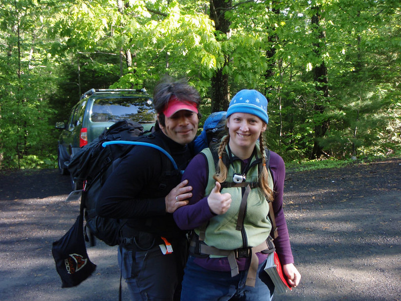 Reuben and Julie