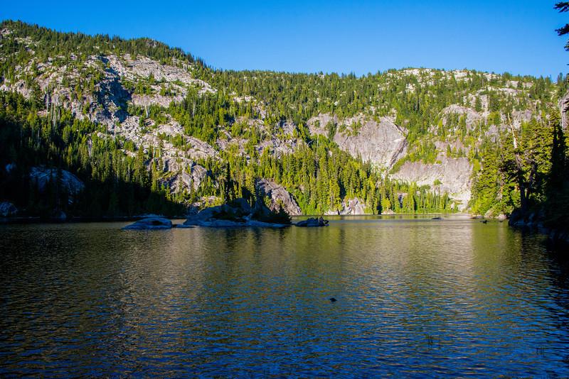 Tuck Lake