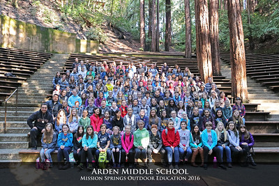 Arden Middle School