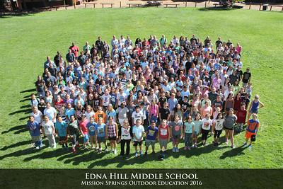 2016-2017 School photos