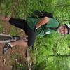 John Bingham - Lynn and John met back in 1994 working on msn.  We've been biking since!