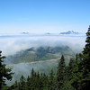 Overlook at Mt Margeret (east of Snoqualmie Pass, WA)
