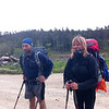 Graeme and Marion in the Fetteresso