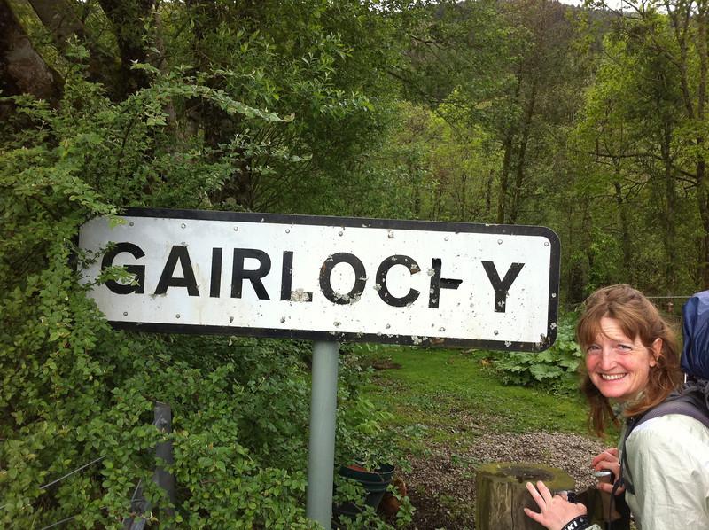 Gairlochy