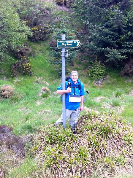 Navigating the dreaded Fetteresso Forrest!